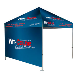 Witcolor - Gazebo full side walls