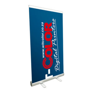 Witcolor - Budget Roller Banner Stands are Affordable