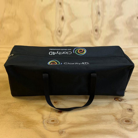 Any size Branded Bags by WitColor Digital