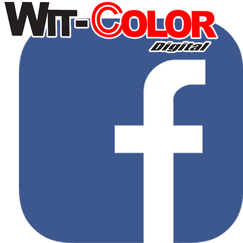 WitColor Digital Printers | on Facebook