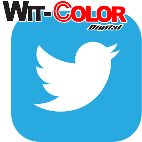 WitColor Digital Printers | on Twitter