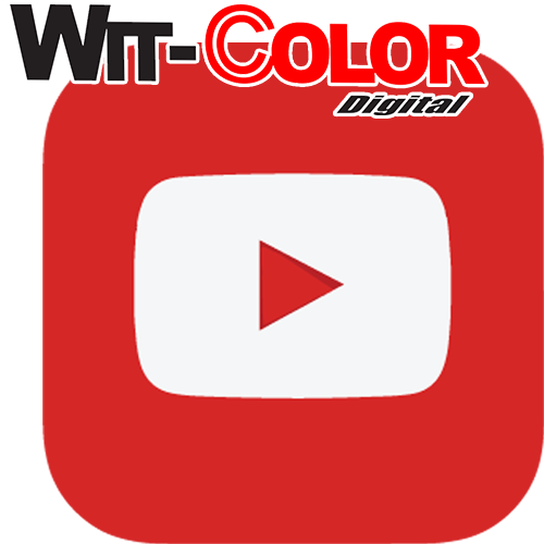 WitColor Digital Printers | on YouTube